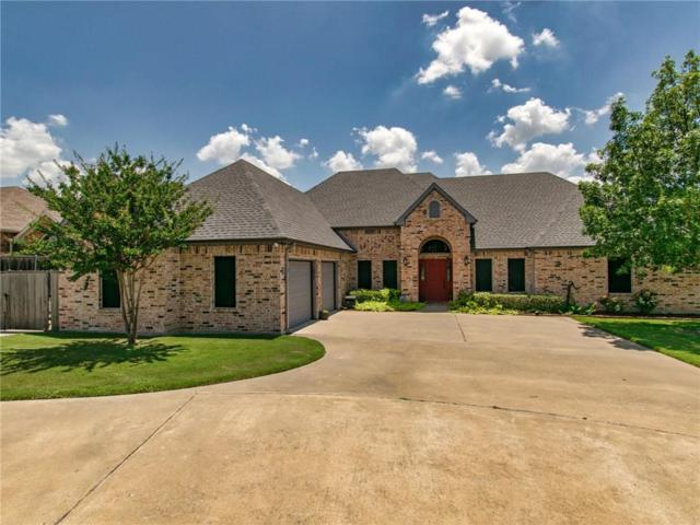 1217 Cedar Ridge Road W, Heath, TX 75032 (MLS #13873495) :: Exalt Realty