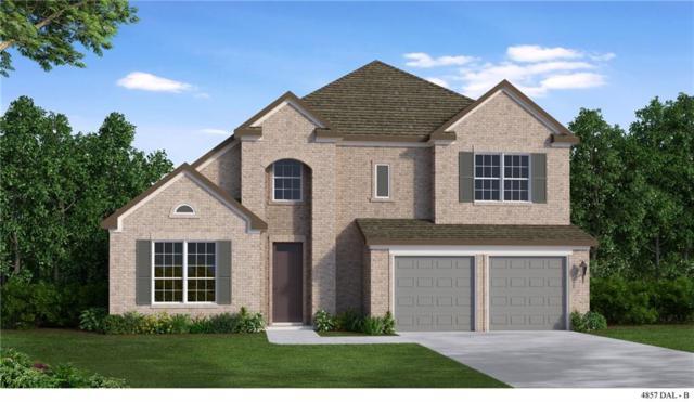 3908 Marble Fox Trail, Arlington, TX 76005 (MLS #13873543) :: The Real Estate Station