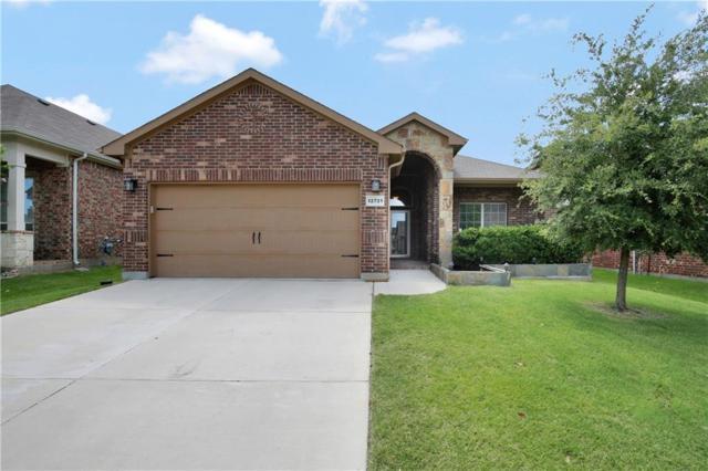 12721 Diamond Peak Drive, Fort Worth, TX 76177 (MLS #13873577) :: Team Hodnett