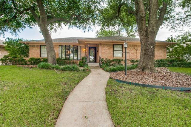 9957 Faircrest Drive, Dallas, TX 75238 (MLS #13873597) :: Team Hodnett