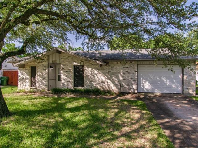1526 Bosque Drive, Garland, TX 75040 (MLS #13873614) :: Magnolia Realty