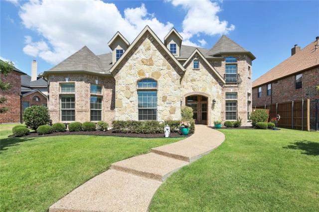 12982 Superior Drive, Frisco, TX 75033 (MLS #13873625) :: Pinnacle Realty Team