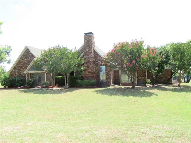 2066 Quail Run Road, Wylie, TX 75098 (MLS #13873638) :: Robbins Real Estate Group