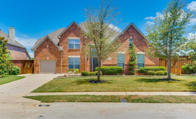 1001 Bridgeport Lane, Prosper, TX 75078 (MLS #13873648) :: Magnolia Realty