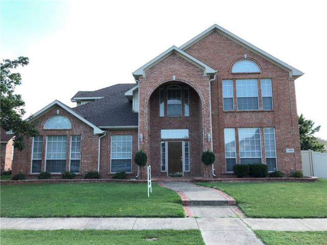 7305 Sand Pine Drive, Rowlett, TX 75089 (MLS #13873650) :: The Real Estate Station