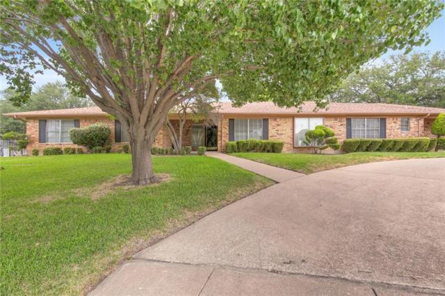 4808 Arborlawn, Fort Worth, TX 76109 (MLS #13873660) :: RE/MAX Landmark