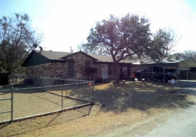 8018 County Road 564, Brownwood, TX 76801 (MLS #13873675) :: Team Hodnett