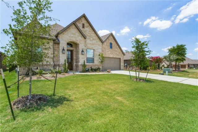 12429 Eagle Narrows Drive, Fort Worth, TX 76179 (MLS #13873682) :: Robbins Real Estate Group