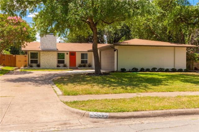 3530 High Mesa Drive, Dallas, TX 75234 (MLS #13873706) :: Magnolia Realty