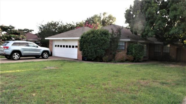 6800 Sayle Street, Greenville, TX 75402 (MLS #13873785) :: NewHomePrograms.com LLC