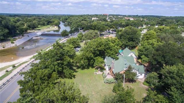 1013 Barnard Street, Glen Rose, TX 76043 (MLS #13873855) :: Magnolia Realty