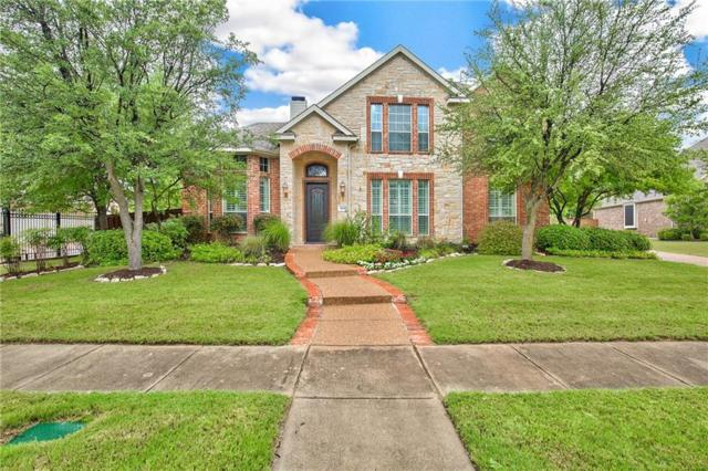 1915 Baltimore Drive, Allen, TX 75002 (MLS #13873871) :: RE/MAX Town & Country