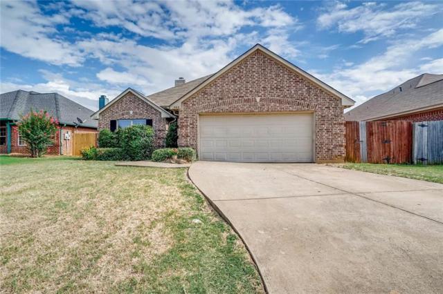 305 Highmeadow Road, Aubrey, TX 76227 (MLS #13873942) :: Pinnacle Realty Team