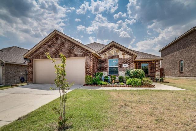 235 Old Spanish Trail, Waxahachie, TX 75167 (MLS #13873959) :: Team Hodnett