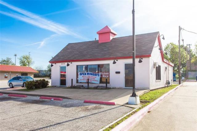 630 Oriole Boulevard, Duncanville, TX 75116 (MLS #13873986) :: Pinnacle Realty Team