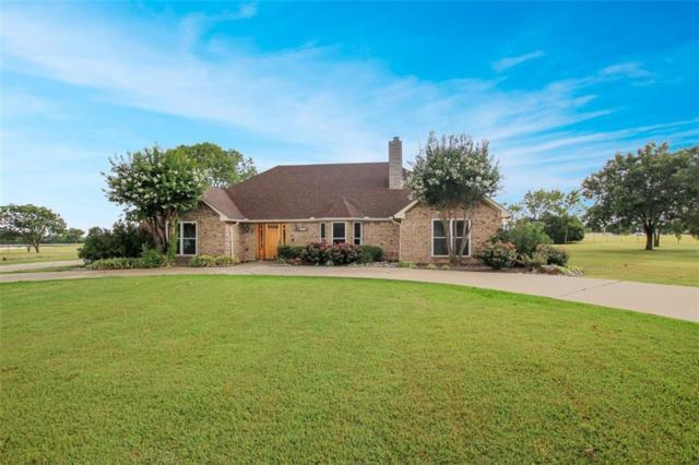 2631 Sherri Lane, Flower Mound, TX 75028 (MLS #13873993) :: Team Hodnett