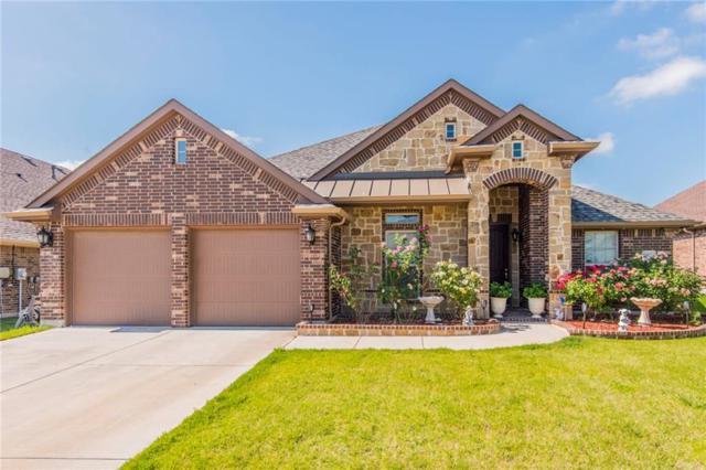 2955 Cool Water Terrace, Grand Prairie, TX 75054 (MLS #13873995) :: Pinnacle Realty Team