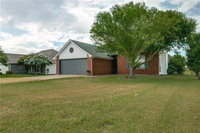 600 Matador Drive, Oak Point, TX 75068 (MLS #13873999) :: RE/MAX Pinnacle Group REALTORS
