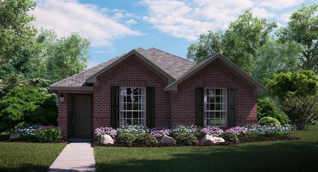3016 Rosemount Lane, Forney, TX 75126 (MLS #13874020) :: Team Hodnett