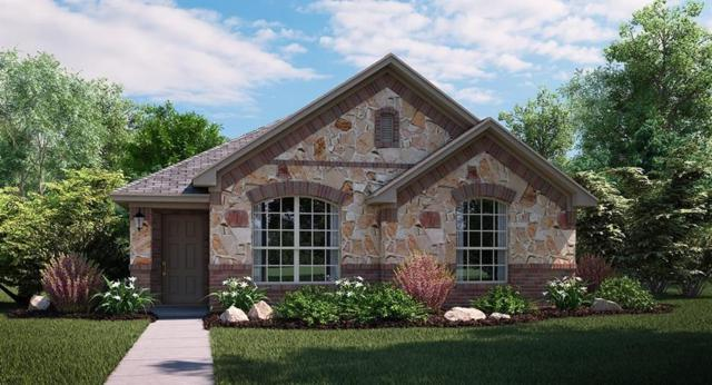3008 Rosemount Lane, Forney, TX 75126 (MLS #13874037) :: NewHomePrograms.com LLC