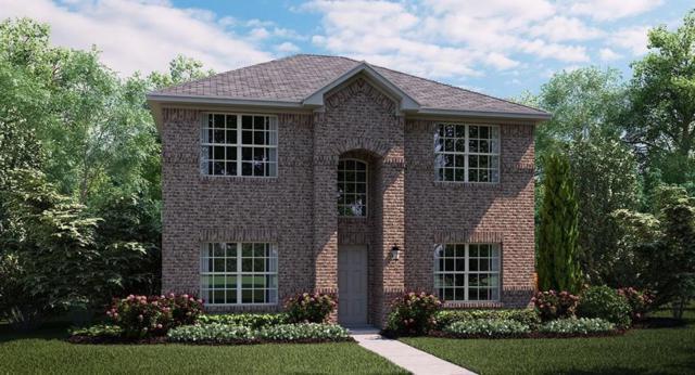 3007 Rosemount Lane, Forney, TX 75126 (MLS #13874071) :: NewHomePrograms.com LLC