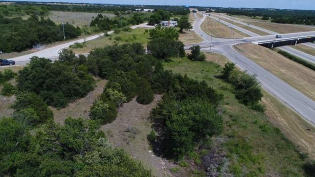TBD Corner 1125 & 287, Bowie, TX 76230 (MLS #13874073) :: The Real Estate Station