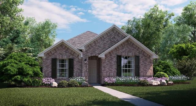 3005 Rosemount Lane, Forney, TX 75126 (MLS #13874084) :: NewHomePrograms.com LLC