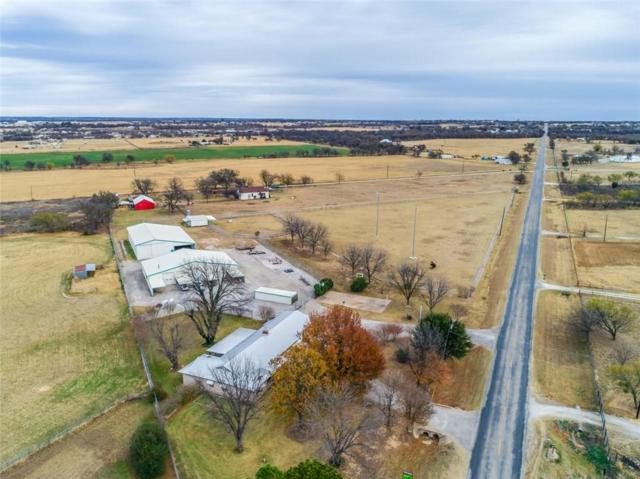 845 Millsap Hwy. Highway, Mineral Wells, TX 76067 (MLS #13874094) :: The Real Estate Station