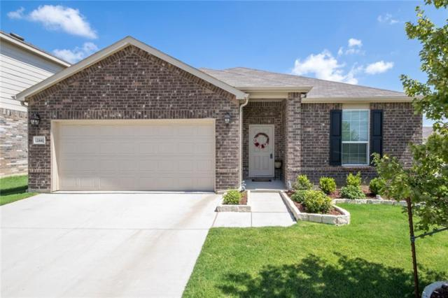 2441 Simmental Road, Fort Worth, TX 76131 (MLS #13874095) :: Team Hodnett