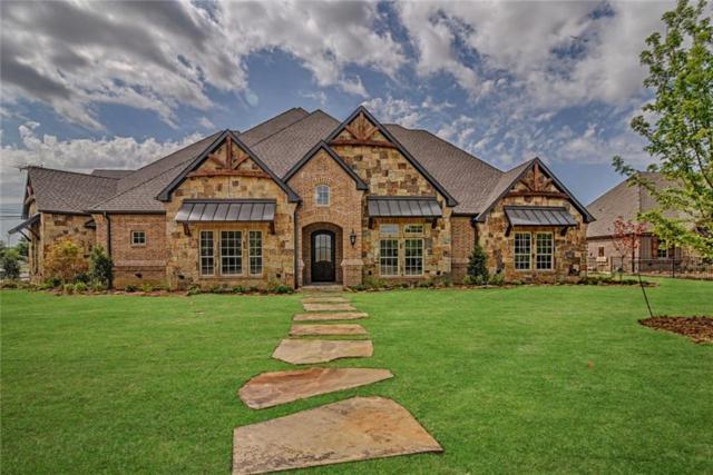 2090 Cannon Drive, Mansfield, TX 76063 (MLS #13874113) :: Team Hodnett