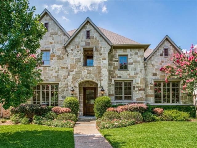 6530 Vanderbilt Avenue, Dallas, TX 75214 (MLS #13874125) :: Team Hodnett