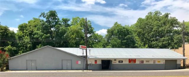 320 Hwy 80/Garland, Grand Saline, TX 75140 (MLS #13874155) :: The Real Estate Station