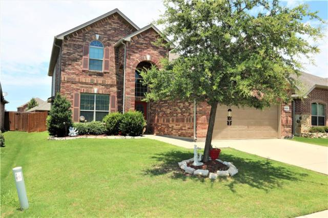 12505 Fair Lane, Frisco, TX 75034 (MLS #13874160) :: Team Hodnett