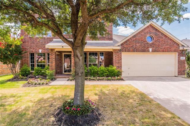 4907 Screech Owl Lane, Grand Prairie, TX 75052 (MLS #13874177) :: Pinnacle Realty Team