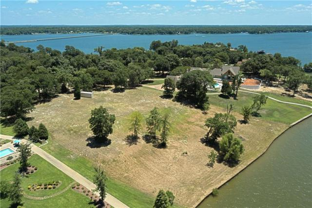 6317 Forest Glen Drive, Mabank, TX 75156 (MLS #13874192) :: The Chad Smith Team