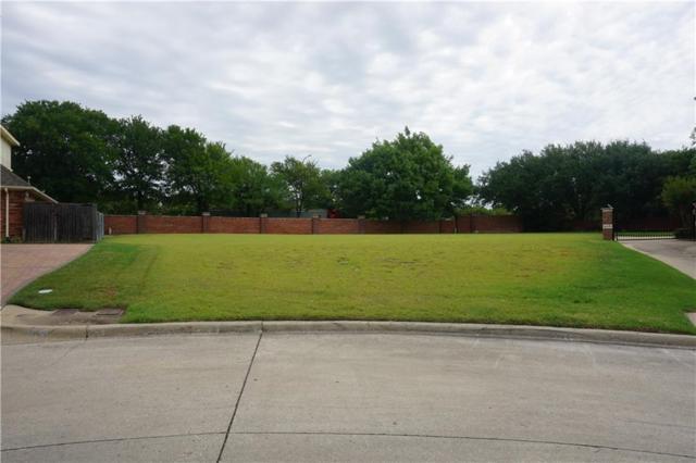 4113 Mesa Ridge Drive, Fort Worth, TX 76137 (MLS #13874223) :: Magnolia Realty