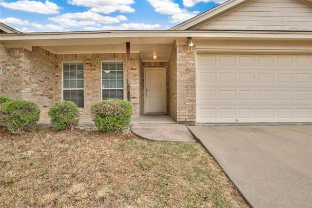 578 Tanglewood Drive, Burleson, TX 76028 (MLS #13874226) :: NewHomePrograms.com LLC