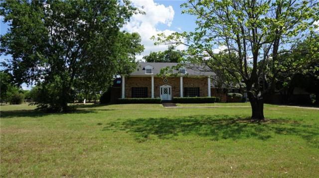 928 E Bear Creek Road, Glenn Heights, TX 75154 (MLS #13874231) :: Pinnacle Realty Team