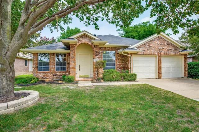 1012 Windymeadow Lane, Mckinney, TX 75069 (MLS #13874237) :: Robbins Real Estate Group