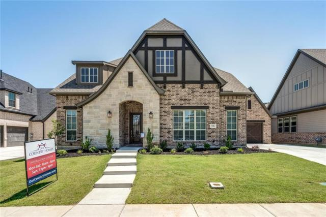 336 Ellison Trace, Argyle, TX 76226 (MLS #13874238) :: The Real Estate Station