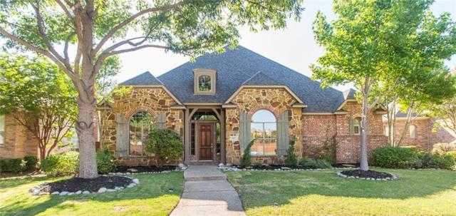 1107 Neches Drive, Allen, TX 75013 (MLS #13874258) :: Magnolia Realty