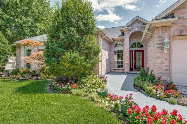 11417 Sunrise Lane, Frisco, TX 75035 (MLS #13874280) :: Pinnacle Realty Team