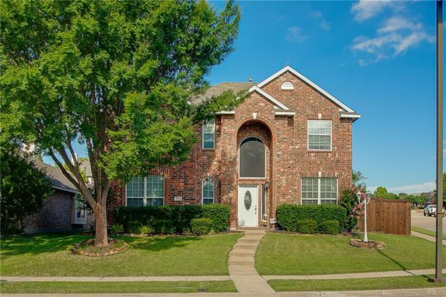 1223 Brook Ridge Avenue, Allen, TX 75002 (MLS #13874290) :: Pinnacle Realty Team