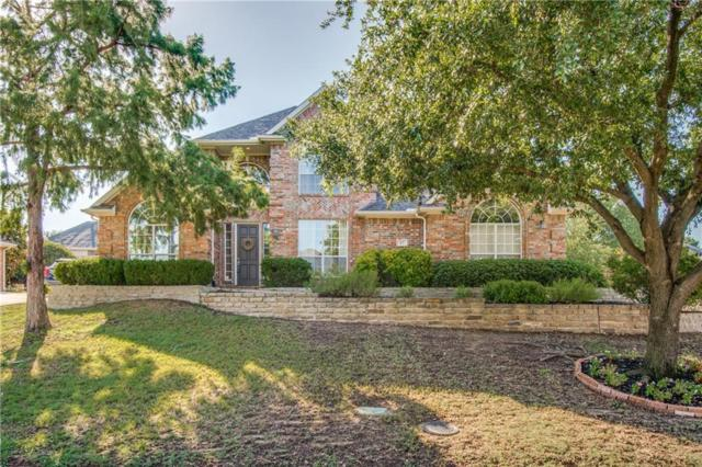 47 Remington Drive W, Highland Village, TX 75077 (MLS #13874344) :: Magnolia Realty