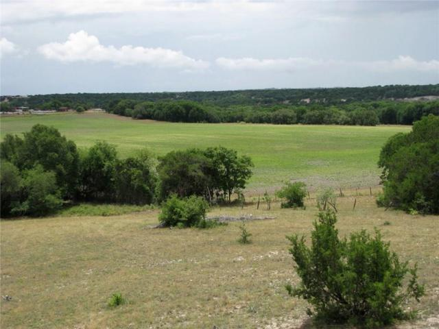 TBD County Road 343, Gatesville, TX 76528 (MLS #13874358) :: RE/MAX Town & Country