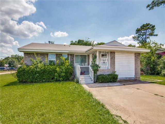 413 Bowie Street, Forney, TX 75126 (MLS #13874362) :: Exalt Realty