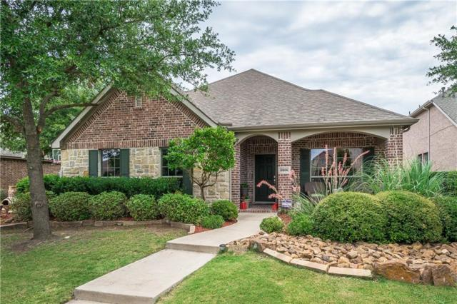 2806 Lincoln Drive, Melissa, TX 75454 (MLS #13874385) :: RE/MAX Town & Country