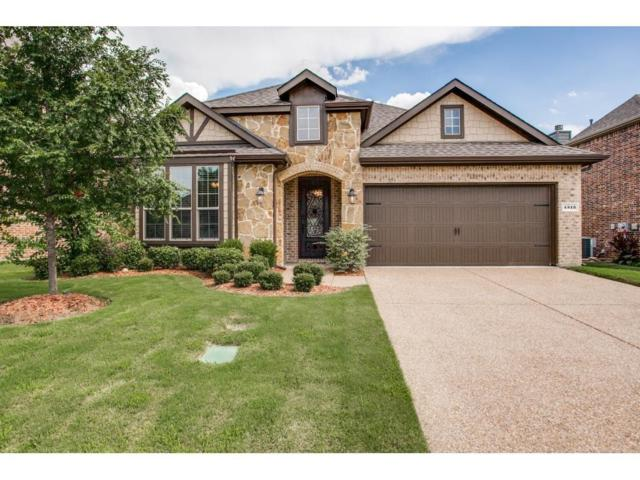 4513 Forest Cove Drive, Mckinney, TX 75071 (MLS #13874408) :: Magnolia Realty