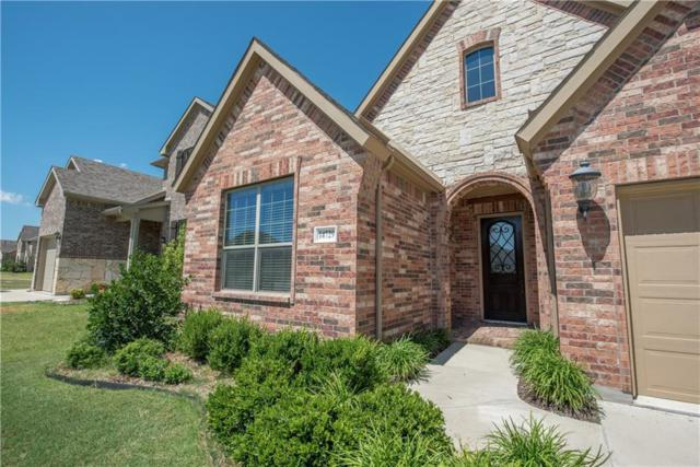 14729 Seventeen Lakes Boulevard, Fort Worth, TX 76262 (MLS #13874428) :: Team Hodnett