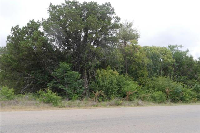 3524 Hilltop Road, Granbury, TX 76048 (MLS #13874430) :: Team Hodnett
